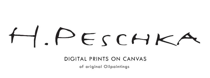 H.PESCHKA-ART-REPRODUCTIONS